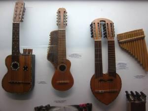 museo strumenti musicali