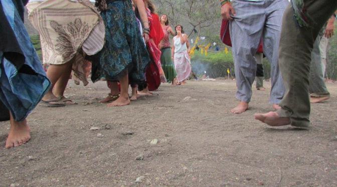 kapak danza